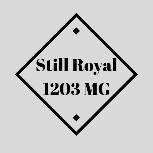 Still Royal 1203 MG